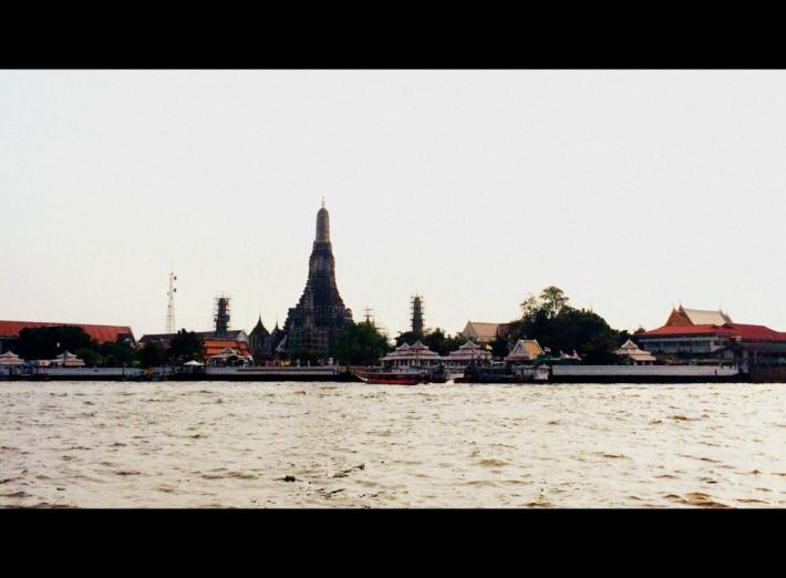Wat_Arun_Chao Pharaya_River